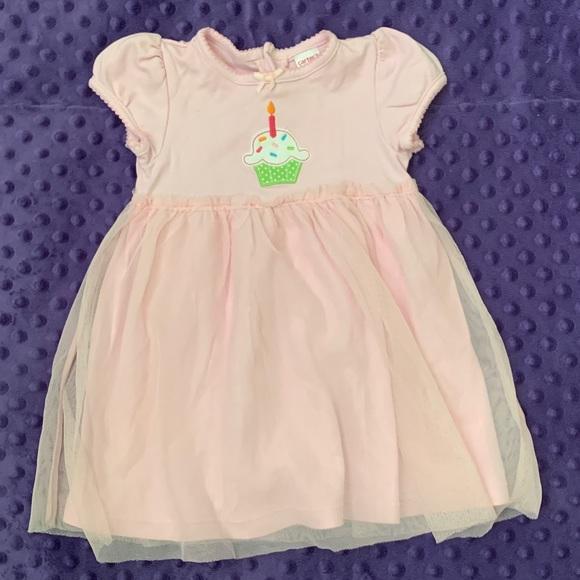 Toddlers Christmas Pink Corduroy Dress Size 1 Special Occasion Dress Size 1 Christmas Dress Girl Size 1 Baby Girl 1st Birthday Dress 12M